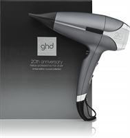GHD 20th Anniversary Collection helios™ hair dryer limited edition in