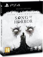 Raiser Games Song of Horror Deluxe Edition