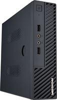 Medion AKOYA S23003 Multimedia PC | Intel Celeron J4105 | 128 GB SSD | 4 GB RAM | Windows 10 Home
