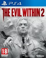Bethesda The Evil Within 2 - PS4