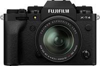 Fujifilm X T4