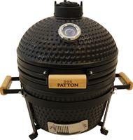 Patton Kamado Grill