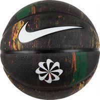 Nike BasketbalKinderen en volwassenen - zwart/wit/geel/rood
