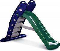 little tikes Giant Slide- Jungle