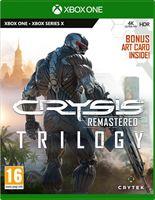 Koch Media Crysis Trilogy Remastered