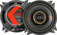 Kicker Koax 10cm KSC404 - Componentensysteem - 150 Watt MAX