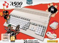 Koch Media The A500 Mini Retro Computer