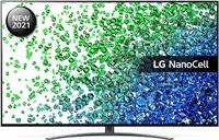 LG NanoCell 50NANO816PA 2021