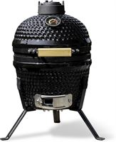 Toppy Kamado barbecue 13 inch