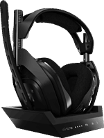 ASTRO GAMING A50 Wireless + Base Station - PS4/PC