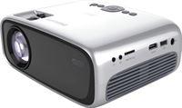 Philips Neopix Easy PLAY - NPX443 - Smart HD Mini Beamer - WiFi - Bluetooth - Screen mirroring