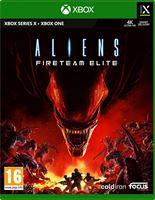 Focus Home Interactive Aliens: Fireteam Elite - Xbox One & Xbox Series X