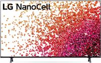 LG NanoCell 50NANO756PR 2021
