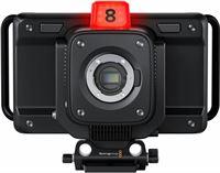 Blackmagic Blackmagic Studio Camera 4K Plus videocamera