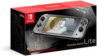 Nintendo Switch Lite Console - Dialga & Palkia Edition