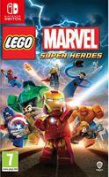 Warner Bros. Interactive LEGO Marvel Super Heroes