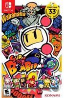 Konami Super Bomberman R