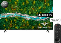 LG 50UP77006LB 2021