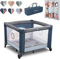 Lionelo Kinderbox Sofie Blauw Navy