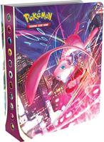 Asmodee Collector's Album Mini Portfolio - Fusion Strike - Pokémon TCG Sword & Shield