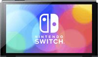 Nintendo Switch (OLED) Wit