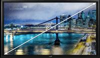 legamaster e-Screen STX touch monitor STX-8650UHD zwart