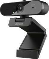 Trust TW-250 2K QHD Webcam - BUSINESS MODEL
