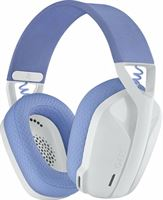 Logitech G435 Draadloze Gaming Headset - Wit