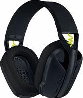 Logitech G435 Draadloze Gaming Headset - ZWART