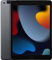 Apple iPad 2021 WiFi + 4G 256GB Zwart