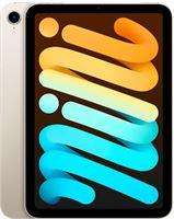 Apple iPad Mini 2021 WiFi 256GB Wit