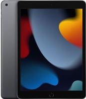Apple iPad 2021 WiFi 64GB Zwart