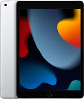 Apple iPad 2021 WiFi + 4G 256GB Zilver