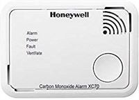 Honeywell XC70-ESPT-A koolmonoxidemelder, wit