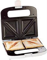 Ariete 1984 - sandwichmaker, wit