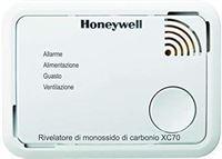 Honeywell Alarminstallatie voor koolmonoxide XC70-IT-A