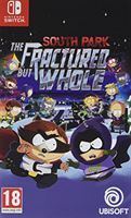 Ubisoft South Park: The Fractured But Whole (Nintendo Switch)