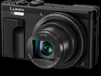 Panasonic Lumix DMC-TZ82EF-K