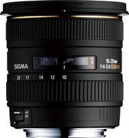 Sigma 10-20mm F4-5.6 EX DC HSM Sigma