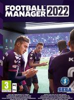 Sega Football Manager 2022 (Code in a Box)