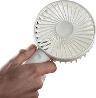 Frank Trending Mini ventilator - Bureau ventilator - Ventilator usb - USB ventilator - Hand ventilator - Tafel ventilator - Draagbare ventilator - Desk fan - Bureau ventilator usb - Bureau airco - USB fan - USB ventilatoren - USB ventilator mini - Ventilator laptop