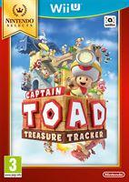 Nintendo Captain Toad Treasure Tracker Selects) (verpakking Frans, game Engels)