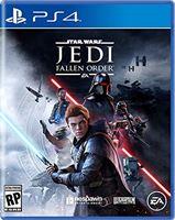Sony Star Wars Jedi Fallen Order, PS4 PlayStation 4 Basis Engels