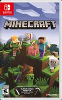 Nintendo Minecraft - NL versie Switch)