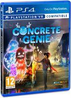 Sony Concrete Genie