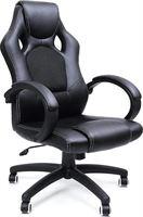 Songmics Bureaustoel - Gamestoel - Gamingstoel - Bureaustoelen