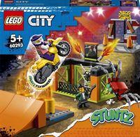 lego City Stuntpark - 60293