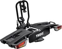 Thule EasyFold XT Black 2bike 13pin