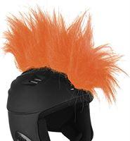 Red Hot Ski Helm Cover Apache, Oranje, 3137
