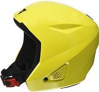 Dainese Snow Team Jr EVO helm skihelm, kinderen, geel-vibrant, L